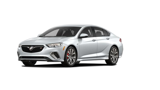 Buick Regal Sport à hayon GS 2018