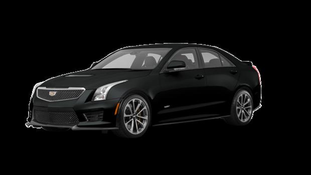 Cadillac ATS-V Berline  2018