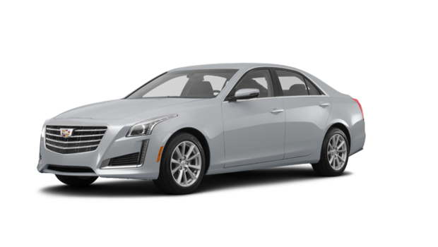 2018 Cadillac Cts Sedan Turbo Luxury From 55425 0 Cadillac De L