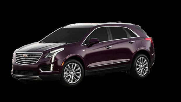 2018 Cadillac XT5 PLATINUM - from $69110.0 | Cadillac de l ...