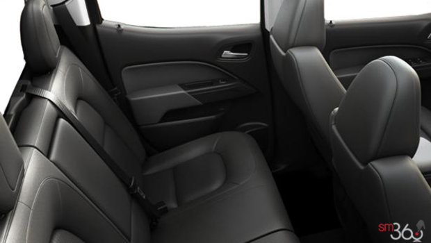 Jet Black/Dark Ash Bucket seats Cloth (H2S-AR7)