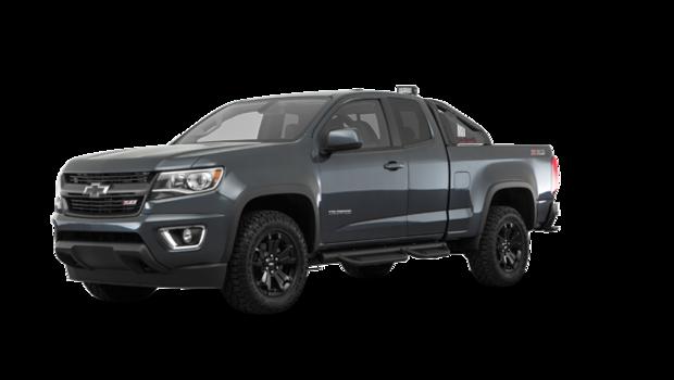 Chevrolet Ile Perrot >> Chevrolet Colorado Z71 2018 - À partir de 32360.0$   GM de ...