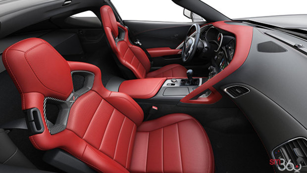 Adrenaline Red Competition Sport buckets Perforated Mulan leather seating surfaces (703-AE4)