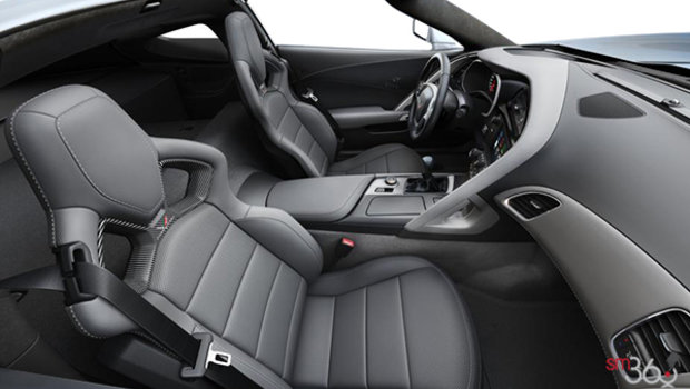 Grey Competition Sport buckets Perforated Mulan leather seating surfaces (143-AE4)
