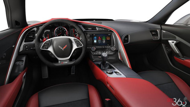 Adrenaline Red GT buckets Leather seating surfaces with sueded microfiber inserts (704-AQ9)