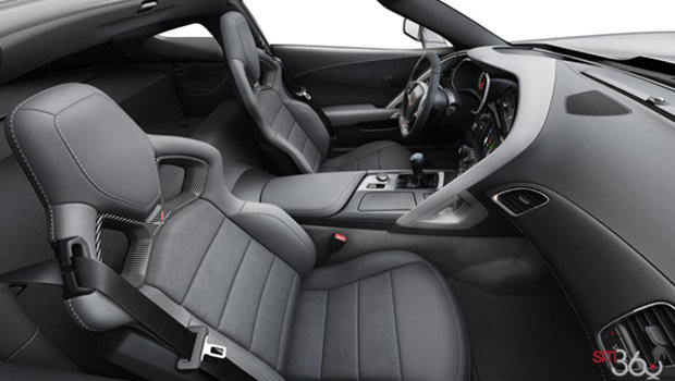 Grey Competition Sport buckets Leather seating surfaces with sueded microfiber inserts (144-AE4)