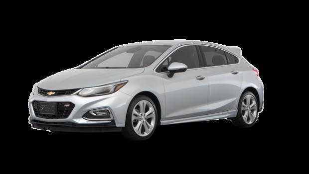 Reedman Toll Service >> Chevrolet Cruze à Hayon PREMIER 2018 - À partir de 25095.0 ...