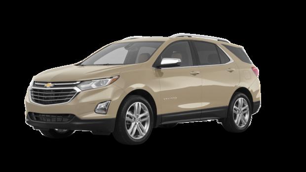 Chevrolet Ile Perrot >> Chevrolet Equinox PREMIER 2018 - À partir de 32200.0$ | GM ...