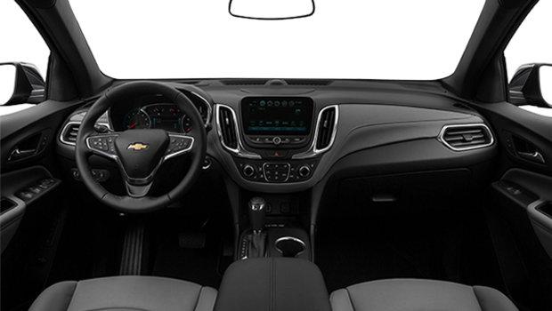 Chevrolet Ile Perrot >> Chevrolet Equinox PREMIER 2018 - À partir de 32100.0$ | GM de l'Île Perrot