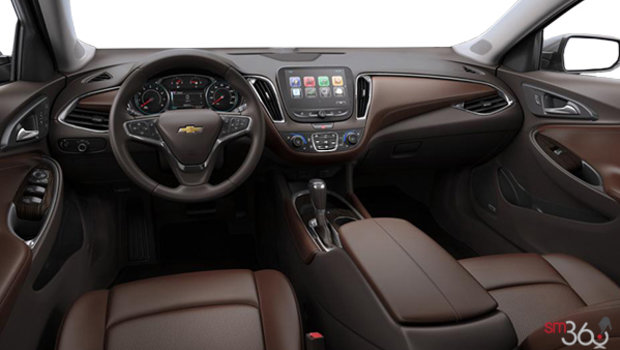 Chevrolet Ile Perrot >> 2018 Chevrolet Malibu PREMIER - Starting at $32495.0 | GM Ile Perrot