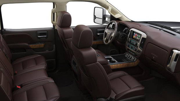 Saddle Perforated Leather Buckets Seats (HQZ-AN3)