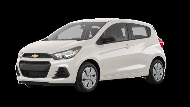 Nissan Ile Perrot >> Chevrolet Spark LS 2018 - À partir de 9995.0$ | GM de l ...