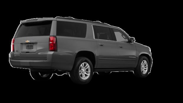 Chevrolet Ile Perrot >> 2018 Chevrolet Suburban LS - Starting at $58090.0 | GM Ile Perrot
