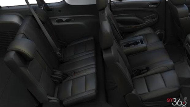 Jet Black Leather (H2U-AN3)
