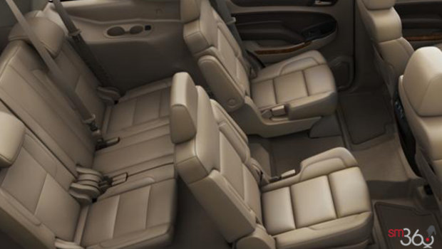 Cocoa/Dune Bucket Seats Perforated Leather (H2Y-AN3)