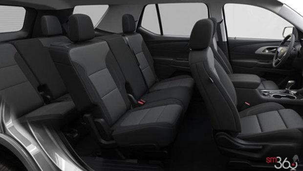 Chevrolet Traverse LS 2018 - À partir de 37195.0 ...