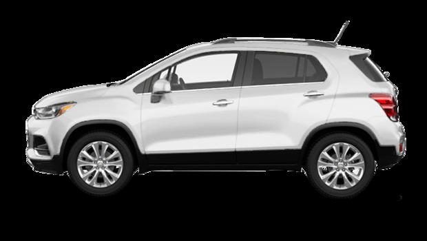 Chevrolet Ile Perrot >> Chevrolet Trax PREMIER 2018 - À partir de 32500.0$ | GM de ...