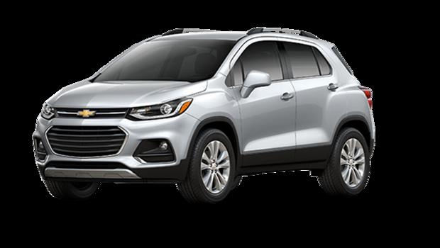 Gm Ile Perrot >> Chevrolet Trax PREMIER 2018 - À partir de 32400.0$ | GM de ...