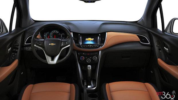 2018 Chevrolet Trax PREMIER - from $34295.0 | Vickar ...