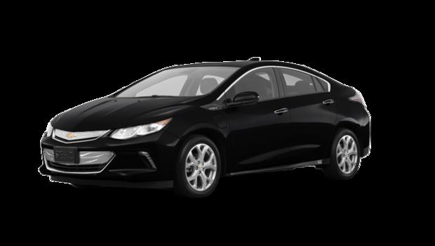 Gm Ile Perrot >> Chevrolet Volt PREMIER 2018 - À partir de 43095.0$ | GM de ...