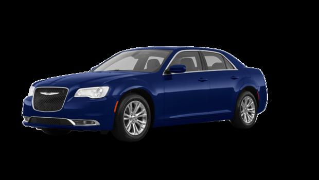 2018 Chrysler 300 TOURING - L