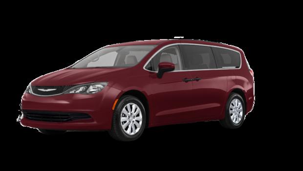 2018 Chrysler Pacifica L Starting At 32635 37 Grenier