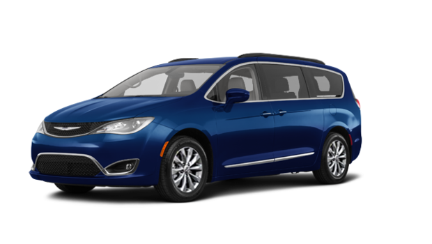 2018 Chrysler Pacifica Touring L Starting At 38135 37