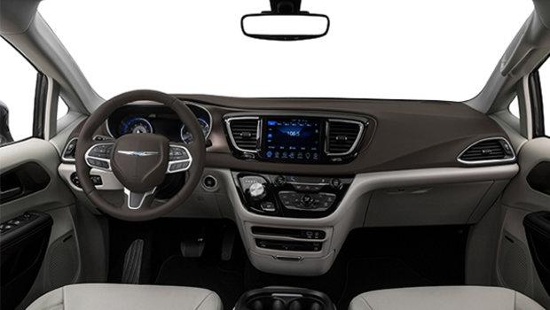 2018 Chrysler Pacifica Touring L Starting At 38135 37 Grenier