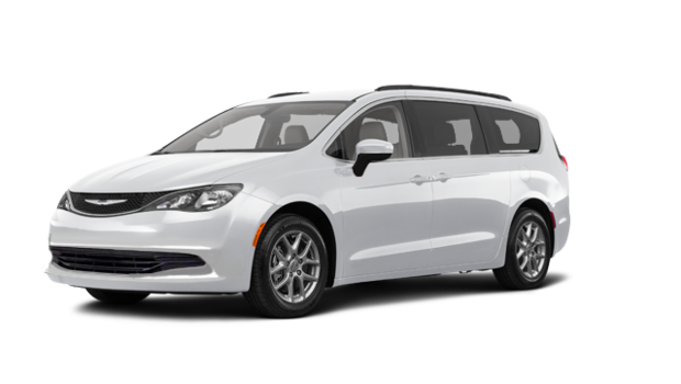 2018 Chrysler Pacifica TOURING
