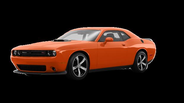 Dodge Challenger A Vendre >> Dodge Challenger R/T SHAKER 2018 - À partir de 46540.0 ...