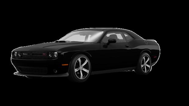 2018 Dodge Challenger R/T SHAKER