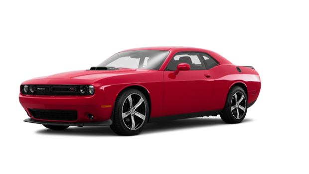 Dodge Challenger A Vendre >> Dodge Challenger R/T SHAKER 2018 - À partir de 46540.0$ | Grenier Chrysler Dodge Jeep