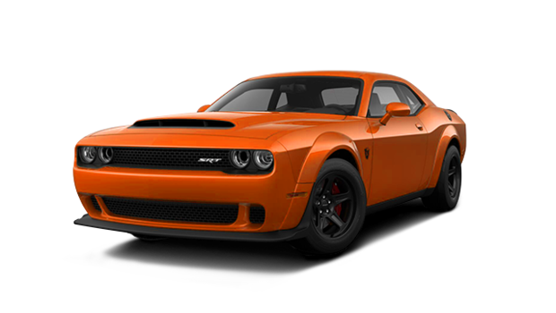 dodge challenger srt demon 2018 partir de 113040 0 grenier chrysler dodge jeep. Black Bedroom Furniture Sets. Home Design Ideas