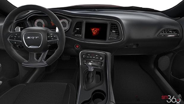 2018 Dodge Challenger Srt Demon Starting At 113040 0 Grenier