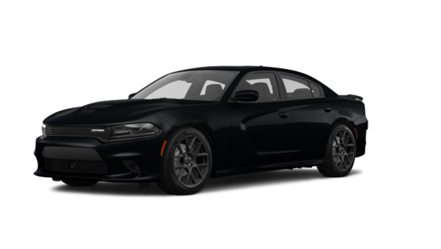 2018 Dodge Charger DAYTONA