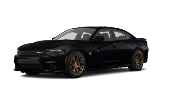 2018 Dodge Charger SRT HELLCAT
