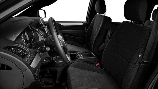 2018 Dodge Grand Caravan Blacktop Starting At 27678 0 Grenier