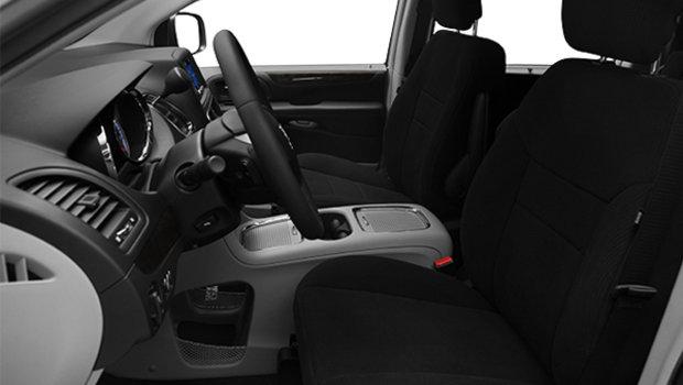 Jeep Roadside Assistance >> 2018 Dodge Grand Caravan CREW PLUS - Starting at $45640.0 ...