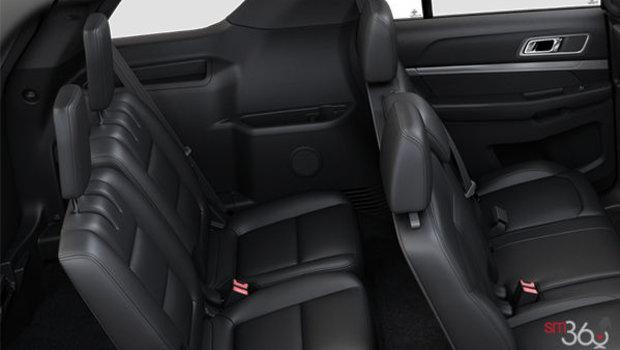 Ebony Black Leather (BW)