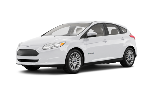2018 Ford Focus Electric BASE Focus