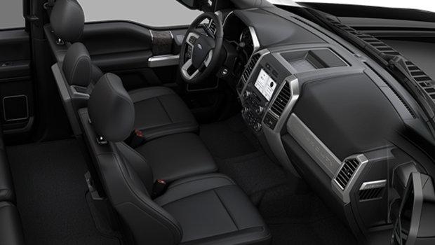 Black Premium Leather (6B)