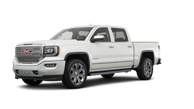 2018 gmc sierra 1500 denali starting at 67395 0 gm ile perrot. Black Bedroom Furniture Sets. Home Design Ideas