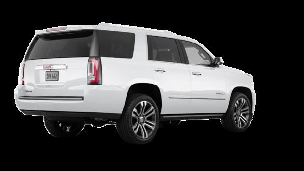 Gm Ile Perrot >> 2018 GMC Yukon DENALI - Starting at $79750.0 | GM Ile Perrot