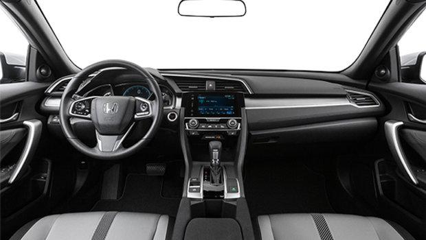 2018 Honda Civic Coupe EX-T HONDA SENSING