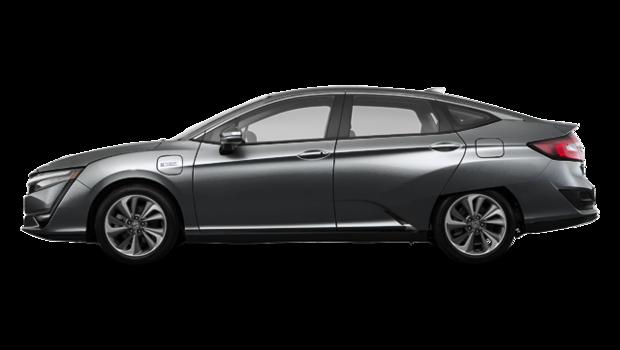 2018 Honda Clarity Hybrid TOURING  Plug-in