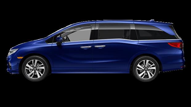 2018 Honda Odyssey TOURING