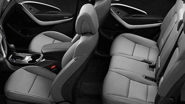 2018 Hyundai Santa Fe Sport 2.4 L