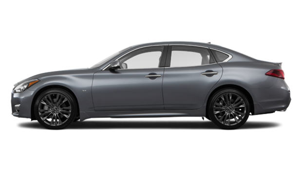 2018 INFINITI Q70 3.7 AWD PREMIUM SELECT EDITION