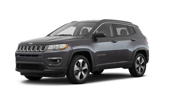 jeep compass north 2018 partir de grenier chrysler dodge jeep. Black Bedroom Furniture Sets. Home Design Ideas