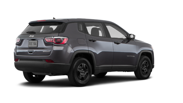 jeep compass sport 2018 partir de grenier chrysler dodge jeep. Black Bedroom Furniture Sets. Home Design Ideas